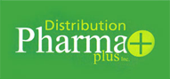 Distribution Pharma+